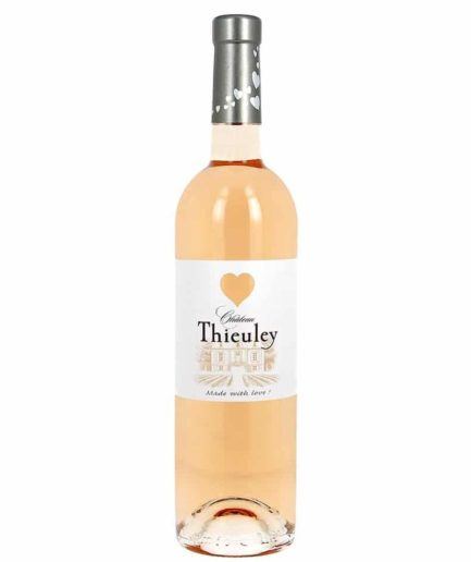 Château thieuley rosé